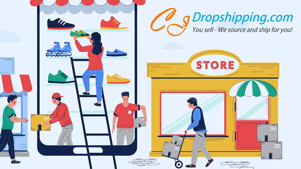 cj dropshipping review featured image