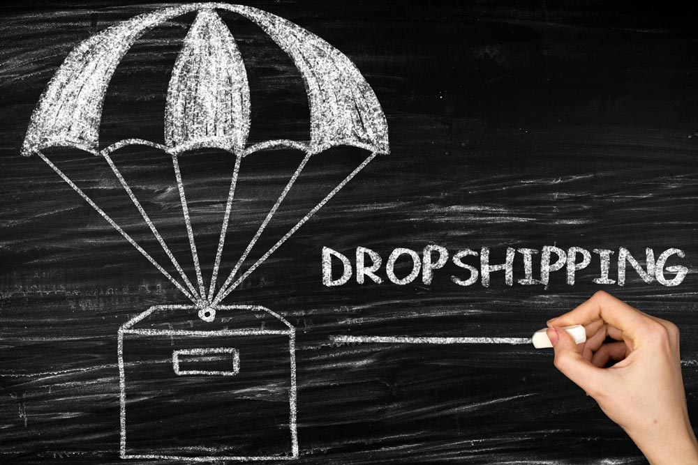 is dropshipping legal featured image