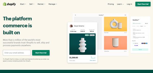 spocket dropshipping review shopify
