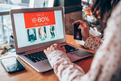 what is reverse dropshipping shopping online